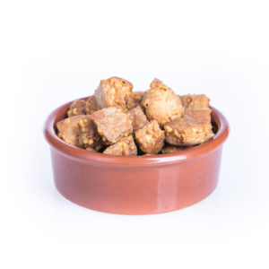Biscuits au fromage pour chiens