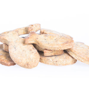 Biscuits artisanaux pour chiens